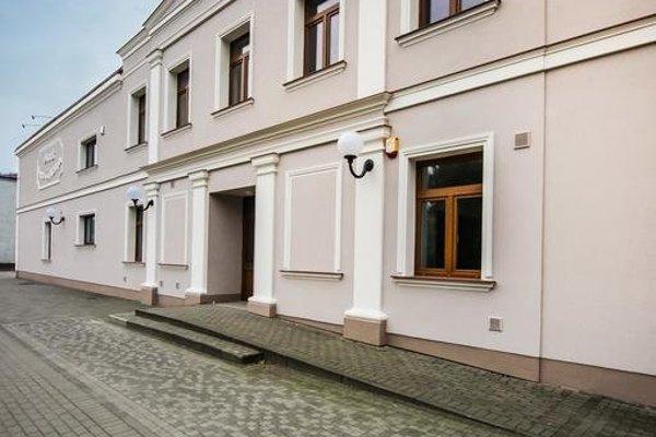 Dworek Stara Cynkownia - фото 21