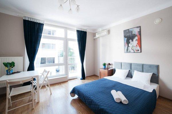 Przytulny Apartament w Centrum Warszawy - Klimatyzacja - фото 11