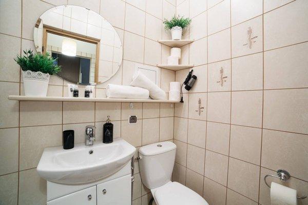 Przytulny Apartament w Centrum Warszawy - Klimatyzacja - фото 3