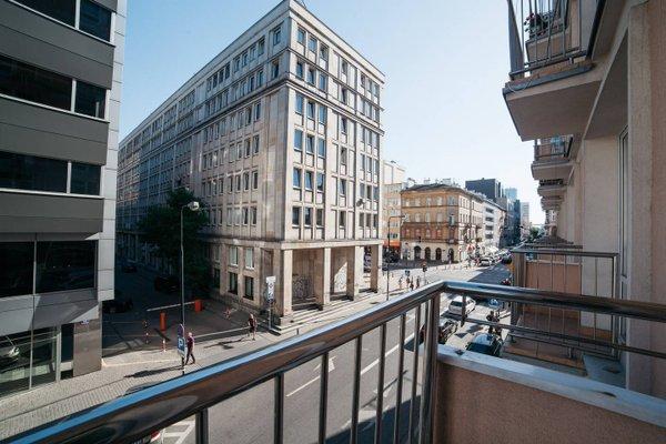 Przytulny Apartament w Centrum Warszawy - Klimatyzacja - фото 8