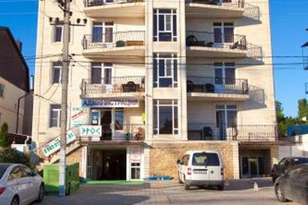 Eros Hotel - фото 22