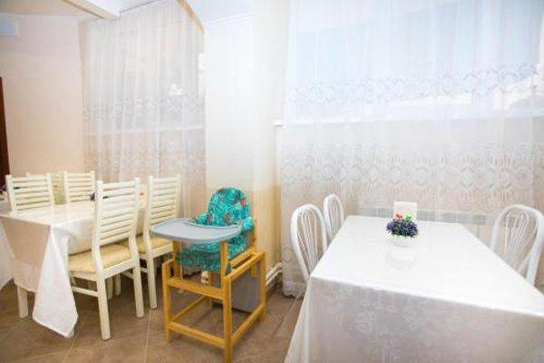 Eros Hotel - фото 10