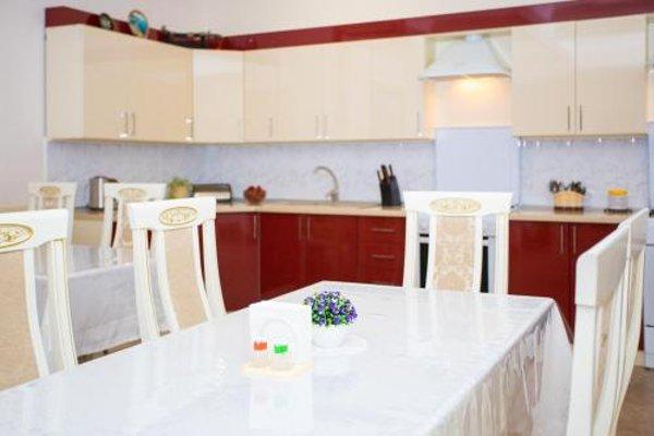 Eros Hotel - фото 14