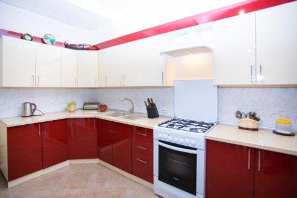Eros Hotel - фото 16