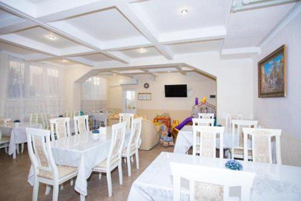 Eros Hotel - фото 17