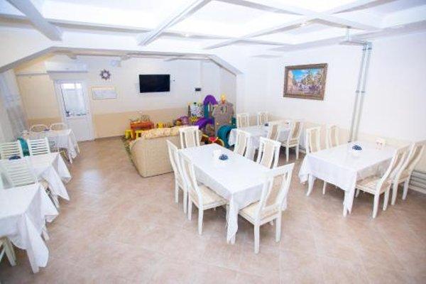 Eros Hotel - фото 18