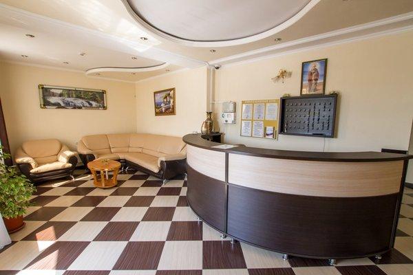Отель «Эрос» - 20
