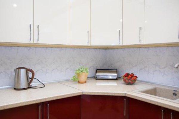 Отель «Эрос» - 21