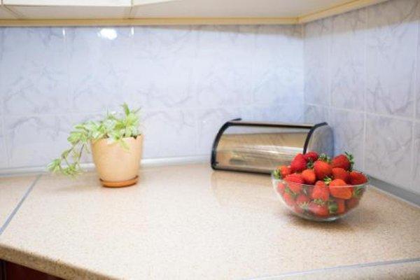 Отель «Эрос» - 22