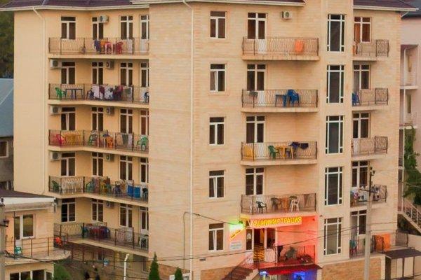 Отель «Эрос» - 23
