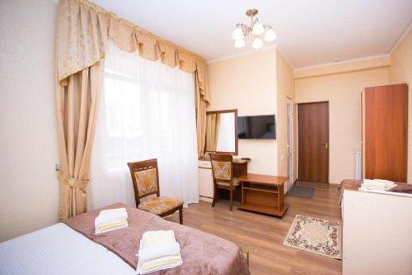 Eros Hotel - фото 4