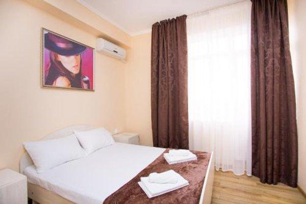 Eros Hotel - фото 5