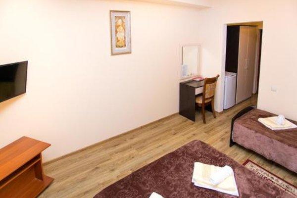 Eros Hotel - фото 7
