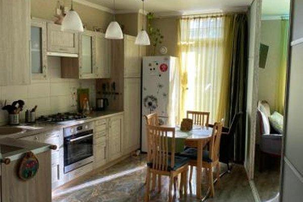 Apartment Kaliningradsky prospekt 71A - фото 38
