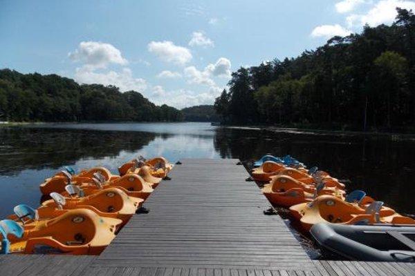 Apartment Kaliningradsky prospekt 71A - фото 10