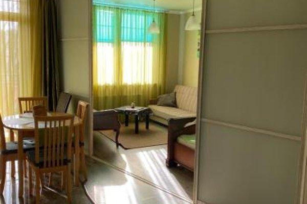Apartment Kaliningradsky prospekt 71A - фото 11