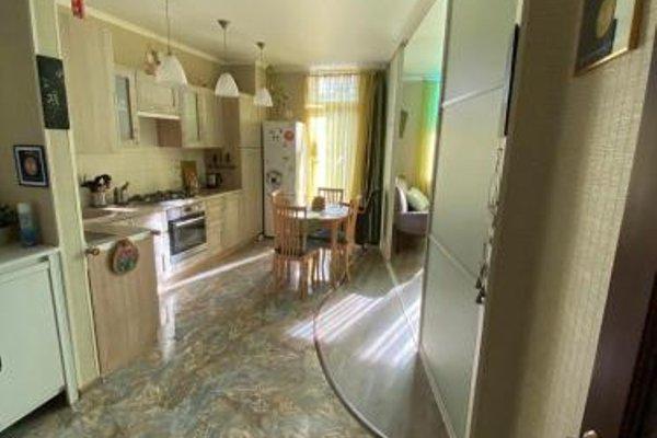 Apartment Kaliningradsky prospekt 71A - фото 12
