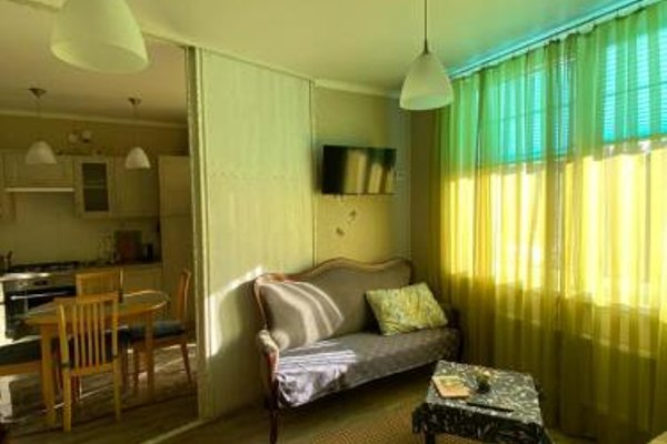 Apartment Kaliningradsky prospekt 71A - фото 13