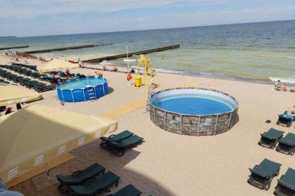 Apartment Kaliningradsky prospekt 71A - фото 20
