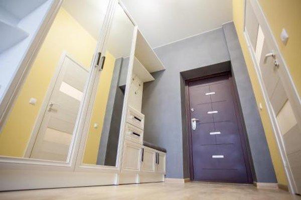 Апартаменты «Солнечный Светлогорск 16» - фото 18