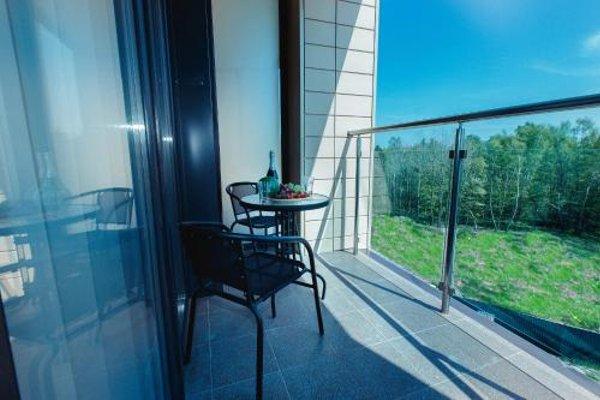 Апартаменты «Солнечный Светлогорск 16» - фото 20