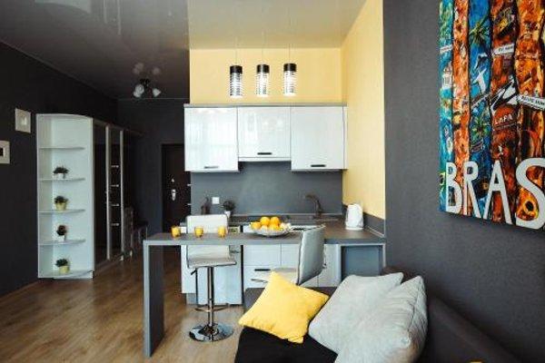 Апартаменты «Солнечный Светлогорск 16» - фото 3