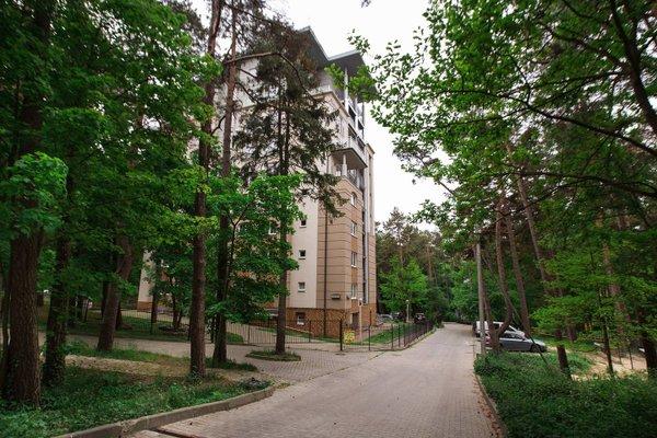 Sunny Svetlogorsk 5 - 21