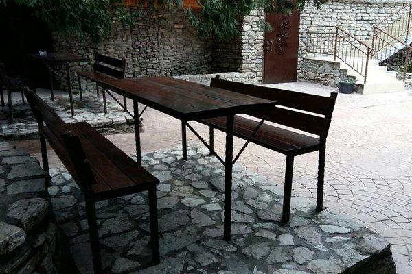 Два Тиса Гостиница - фото 15