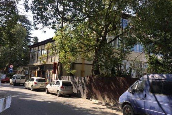Apartment Uchitelyskaya 27A - фото 5