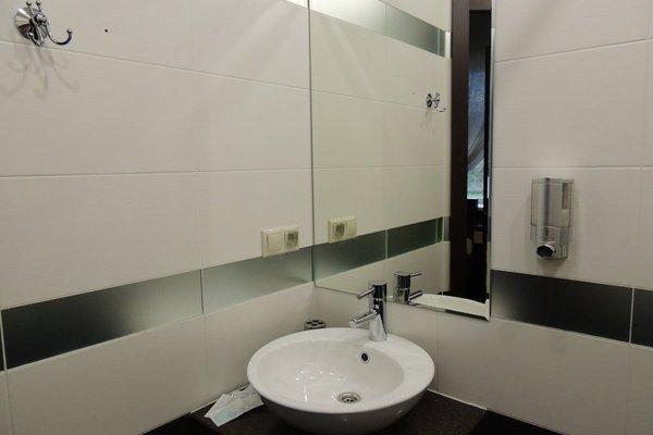 Отель Игуасу - фото 11
