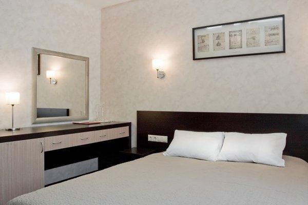 Отель Игуасу - фото 16