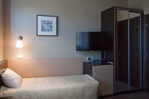 Отель Игуасу - фото 17
