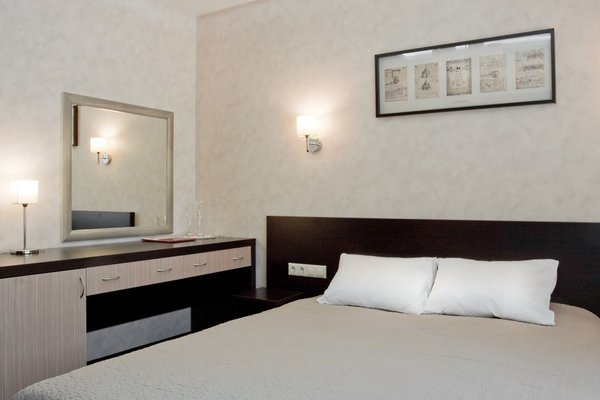 Отель Игуасу - фото 20