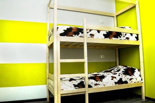 Hostel #1 on Baklanovsky Prospekt - фото 6