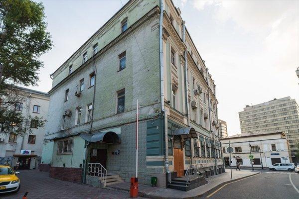 Хостелы Рус - Красные ворота - 75