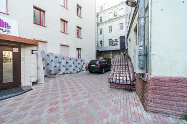 Хостелы Рус - Красные ворота - 76