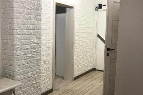 Апартаменты «На Сормовской» - фото 10