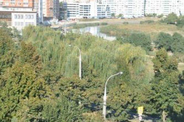 Апартаменты «На Сормовской» - фото 12