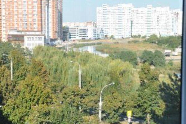 Апартаменты «На Сормовской» - фото 13