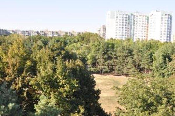 Апартаменты «На Сормовской» - фото 14