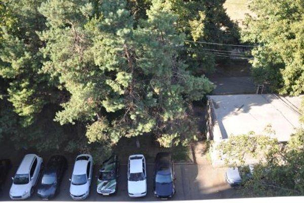 Апартаменты «На Сормовской» - фото 15