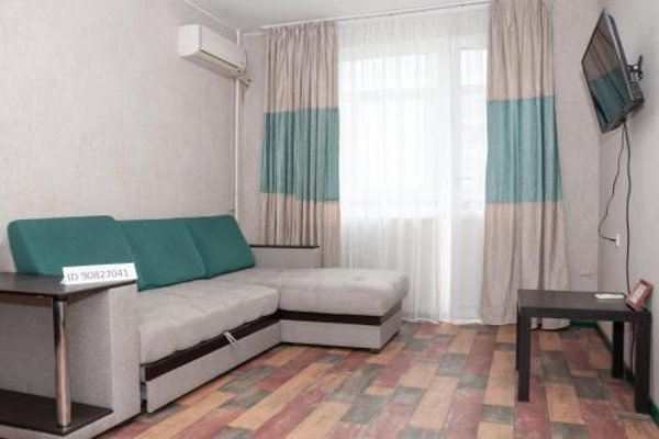 Апартаменты «Краснодар» - фото 24