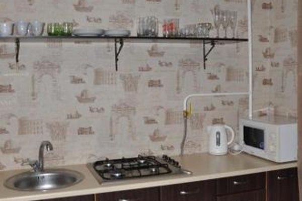 Апартаменты «Краснодар» - фото 4