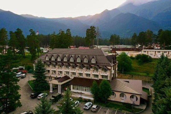 Отель Энергетик - фото 87