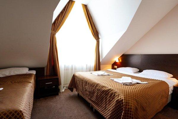Отель Энергетик - фото 56