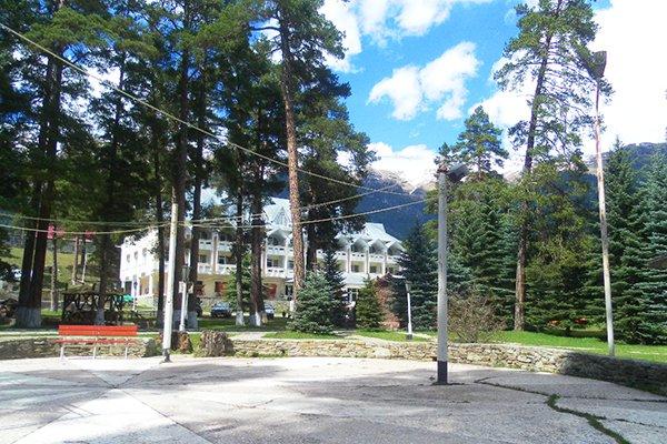 Отель Энергетик - фото 58