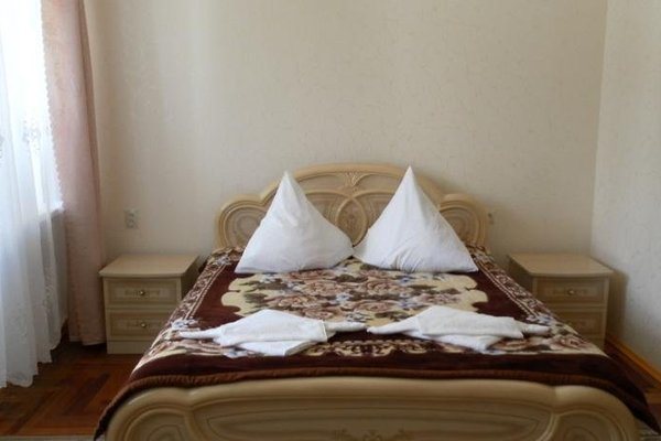 Отель Энергетик - фото 61