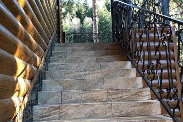 Отель Энергетик - фото 63