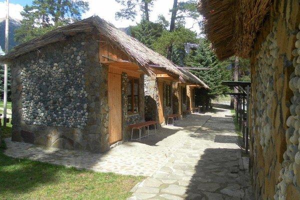 Отель Энергетик - фото 46