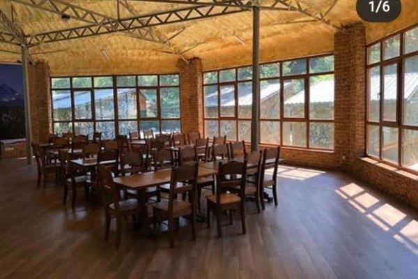 Отель Энергетик - фото 65